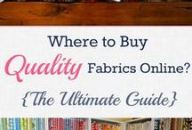 Quilt Fabric stores