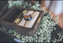 Wedding dream board