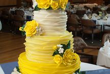 Lemon yellow wedding / Yellow.... Considered a difficult colour to pull off, however we disagree. We think yellow weddings are fabulous and we have some stunning petals and products to ensure your decor and confetti moment is the best it can possibly be.