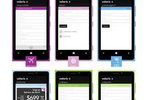 UX DV / user interface design & data visualization
