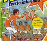 Bruna: Kinderboeken dyslexie