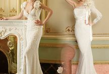 Is It Bad To Get Married Just For The Dress?  / by Emily Taffel