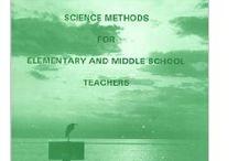 Science Methods / by Meredith Kier