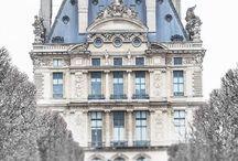 À visiter Paris