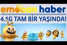 Turkcell Emocan Reklamı - Turkcell'den Akıllı Telefonlarda 150 TL'ye Varan İndirim