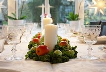 TABLE SETTING / by Irene