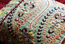 Luxury fabrics