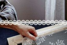 Kitchen curtain ideas