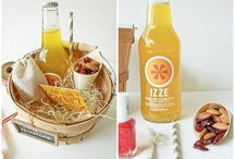 Gift Basket Ideas / by Megan Judd
