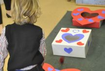 Kids Games for Valentine's Party