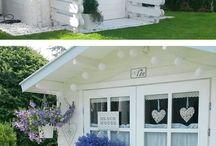 Casette per giardino