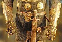 Indian arms & armour