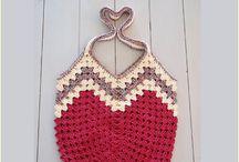 Crochet (Bags & Purses)