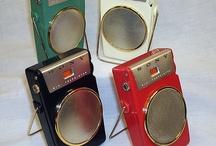 Sony Vintage