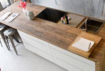 Lets redo the Kitchen! / by Pimmie Schoorl