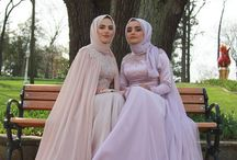 Hijab/fashion