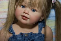 Rebon dolls
