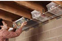 For the Basement / Your basement can be for more than just storage. Here are some ideas for your space down under!