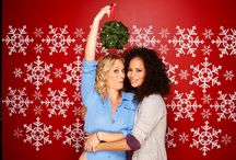 Holidays with The Fosters