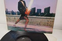 Vinyl LP's dodgy covers