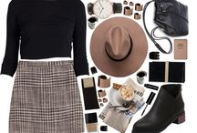 Style collages
