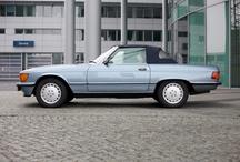 """Sport-Light.com / Dedicated to all Mercedes-Benz """" SL """" models"""