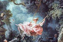 Rococo  / by Gregory Joseph