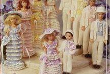 modelli barbie