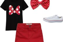 Disney Style / by Brittany Bodiford