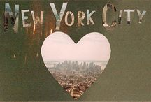 New York State of mind / by Samantha Lucile