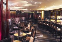 Bars and Cocktails / by The Dorchester