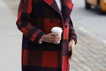 Women's Fall&Winter Fashion