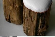 Creative logs