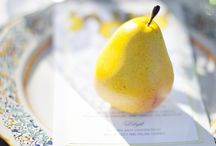 Inspirational ideas / Wedding ideas, inspirational photos, wedding favors, limoncello favors for weddings on the Amalfi Coast of Italy