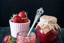 Food: Pesti, Confetture, marmellate e creme dolci e salate