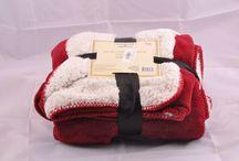 Fleece κουβέρτες  / Μεγάλη ποικιλία από fleece κουβέρτες.