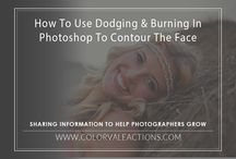 Photography / Photoshop tips