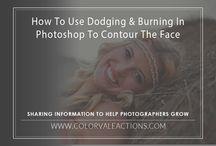 Photography / Photoshop tips