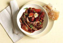 Paleo: soups, stews & curries