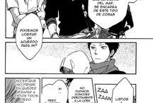 Anime / Pff,emm,no sé wey, ¿Animes tal vez? e.e