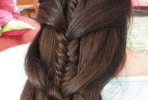 hair braids to try when bored