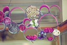 Entertaining Ideas  / Gatherings. Ideas for creating a welcoming atmosphere for any kind of event.