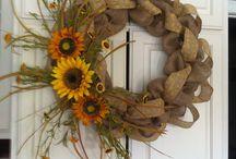 Autumn / by Sinead Grabbert