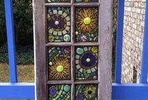 Mozaic decoratii