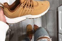 playlist chaussure