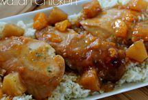 FOOD: Crock Pot Lovin'