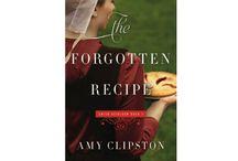 Amy Clipston Books!
