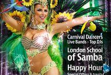 Carnival in London