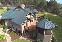 Hickory Homes Aerial Videos / A collection of real estate videos of properties listed for sale by Hickory Real Estate Group in the Hickory North Carolina area.
