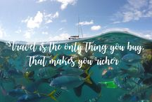 Ocean and Quotes